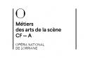 CFA - Métiers des arts de la scène