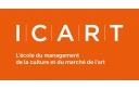 Icart Lyon - L'École du management de la culture et du marché de l'art