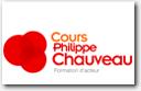 Cours Chauveau - Ateliers Théâtre et Improvisation